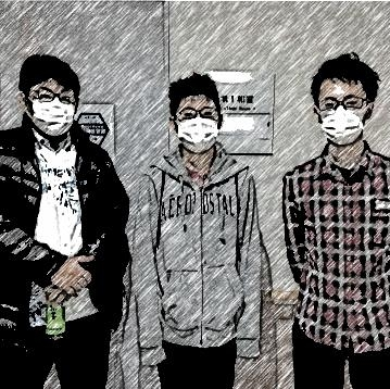 Okinawa-team